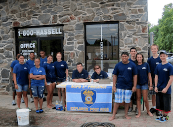 Hassell Auto Body Community 12