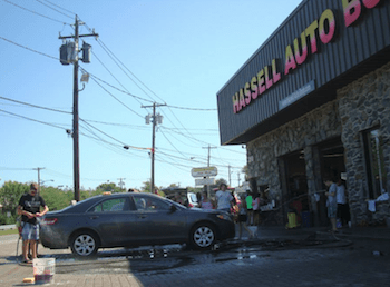 Hassell Auto Body Community 2