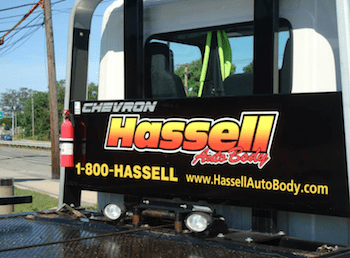 Hassell Auto Body Community 4